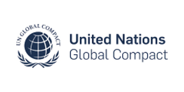 UN Global Compact Network logo