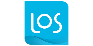LOS AS logo