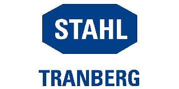 R.Stahl Tranberg AS logo