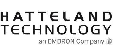 Hatteland Technology logo