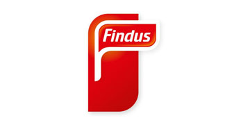 Findus Norge AS logo
