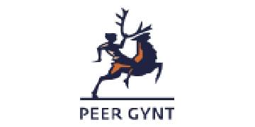 Peer Gynt AS logo