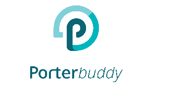 Porterbuddy Norge AS logo