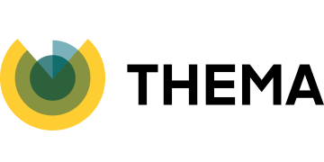 THEMA Consulting Group AS logo