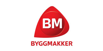 Byggmakker Handel AS logo
