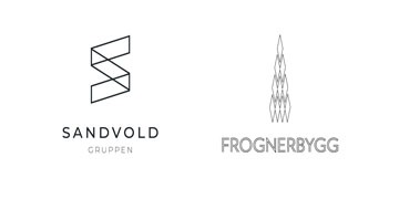 Sandvoldgruppen AS logo