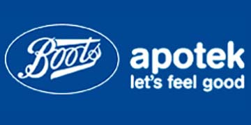 Boots Norge AS logo
