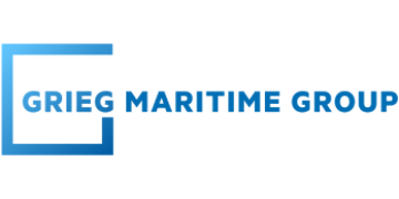 Grieg Maritime Group AS logo