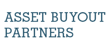 ASSET BUYOUT PARTNERS AS logo
