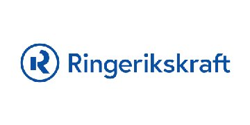 Ringerikskraft AS logo