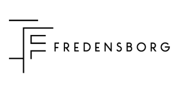 Fredensborg AS logo