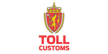 Tolldirektoratet logo