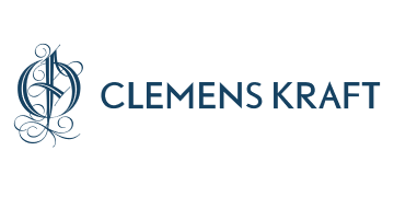Clemens Kraft AS logo