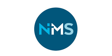 NMS Eiendommer AS logo