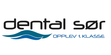 Dental Sør AS logo