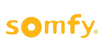Somfy Norway AS logo