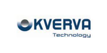 Kverva Technology AS logo