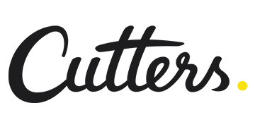 Cutters AS logo