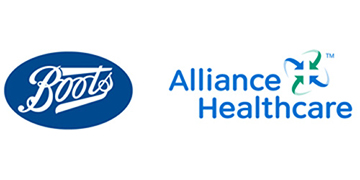 Boots Alliance Healthcare logo
