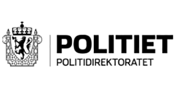 Politidirektoratet logo