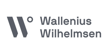 Wallenius Wilhelmsen Ocean AS logo