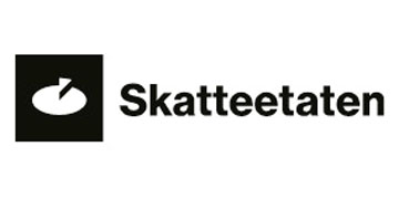 Skattedirektoratet logo