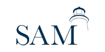Sam International AS logo