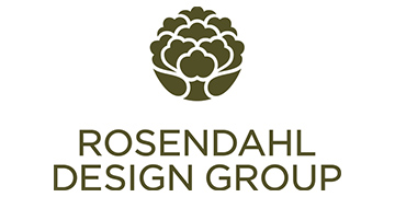 Rosendahl Design Group logo