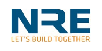 NRE Norway AS logo