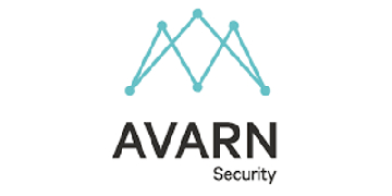 Avarn Security logo
