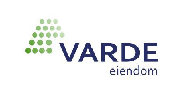 Varde-Eiendom AS logo