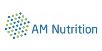 AM Nutrition logo