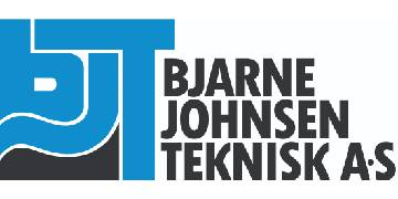 Bjarne Johnsen Teknisk AS logo