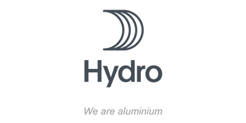 Hydro Aluminium AS logo