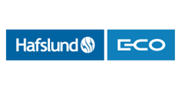Hafslund E-CO logo