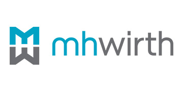MHWirth AS logo