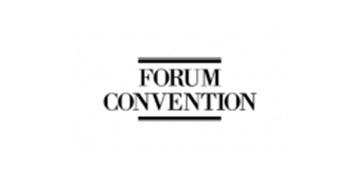 Forum Convention logo