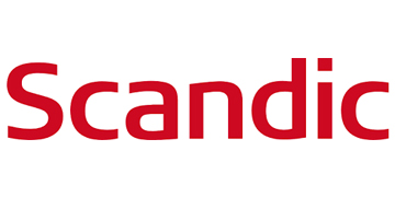 Scandic Hotels AS logo