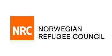 Norwegian Refugee Council logo