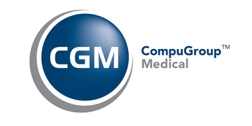 CompuGroup Medical (CGM) logo