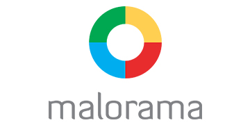 Malorama AS logo