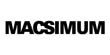 Macsimum AS logo
