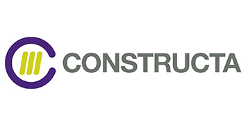 Constructa Entreprenør AS logo