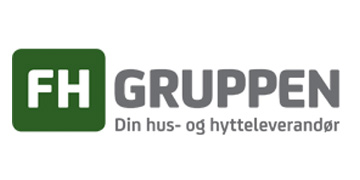 FH Gruppen AS logo