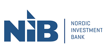 Nordic Investment Bank logo