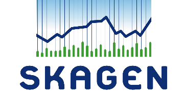 SKAGEN AS logo