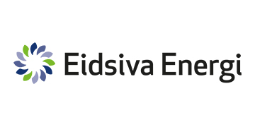 Eidsiva Energi AS logo