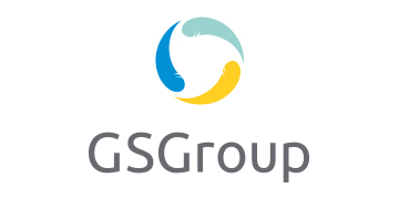 GSGroup AS logo