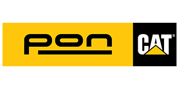 Pon Power AS logo