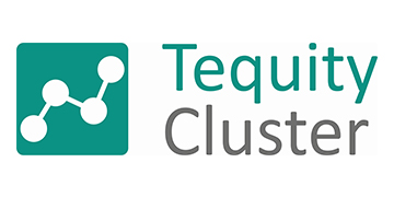 Tequity Cluster logo